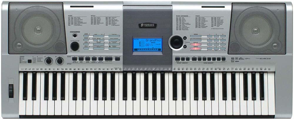 PSR E403