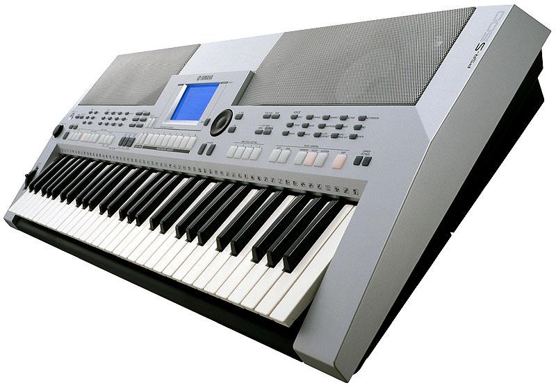 musique midi pour clavier yamaha. Black Bedroom Furniture Sets. Home Design Ideas