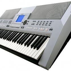 PSR S500