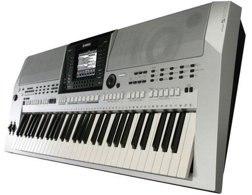 PSR S910